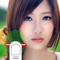Beautiful Girl Prank - Beautiful Checker Scanner