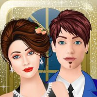 Romantic Couple Dress Up Game