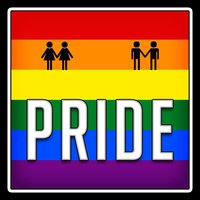 Gay Pride Emoji Stickers