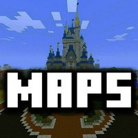 Maps for Minecraft : Pocket Edition