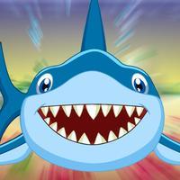 Big Fury Shark: Fish Tank Feeding Frenzy Pro