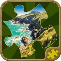 Landscape Jigsaw Puzzles