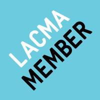 LACMA Member Card