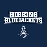 Hibbing Bluejackets
