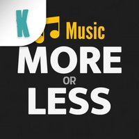 More or Less Music