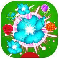 Beauty Blossom Match3