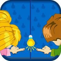تحدي الأذكياء - لعبة جماعية