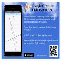 ToV Flight Planner