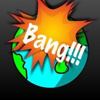 Big Bang Collision