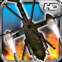 Air Command Special Ops - Desert War Helicopter Edition