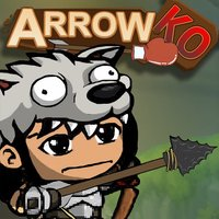 ArrowKO -(Epic PvP Archery)