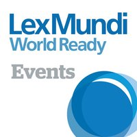 Lex Mundi Events App