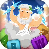 Greek Mythology Words Search & Finder Games Pro