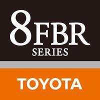 TOYOTA 8FBR Series