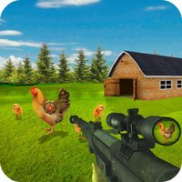 Crazy Chickens Shooting Action