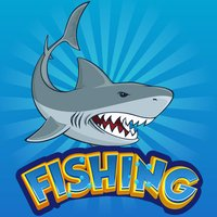 Gone Deep Sea Shark Attack Fishing Games for Kids