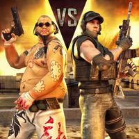 Epic Combat Fight Gang Wars