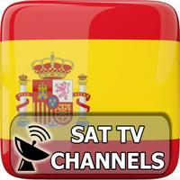 Spain TV Channels Sat Info