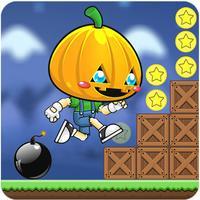 Halloween Pumpkin Run Endless