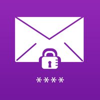 Safe web for Yahoo: secure and easy email mobile app with passcode.