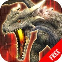 Dragon VS Dinosaurs Simulator - Monster Survival