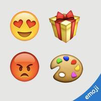 Emoji & Emotion, WYSIWYG