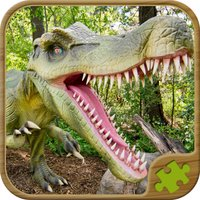 Dinosaurs Jigsaw Puzzles - Fun Games