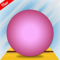Catch Up Unbeatable Rolling Ball