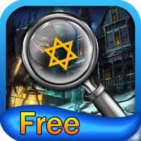 Detective Files : Hidden Object Mystery
