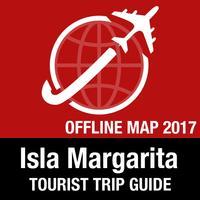 Isla Margarita Tourist Guide + Offline Map