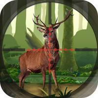 Big Deer Target