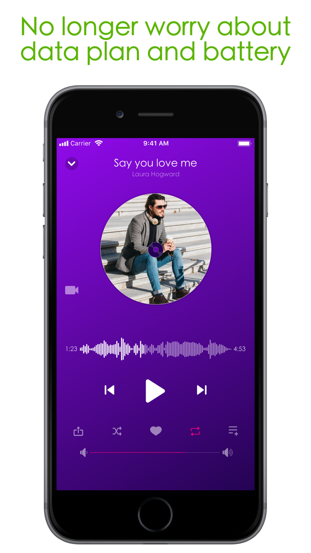 Music Pro - Play Youtube Music App for iPhone - Free Download Music