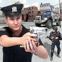 Battle City Combat:SWAT Police Rescue Mission 2016
