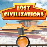 The Lost Civilization bubbles - Everybody's playin