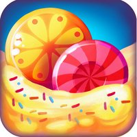 Candy Diamond 2015 - Fun Soda Pop Candies Puzzle Game For Kids