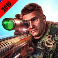 FPS Assassin Guns War Strike