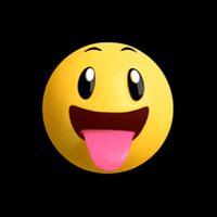 Animated Emoji Keyboard - GIFs
