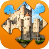 Castles Jigsaw Puzzles 2017
