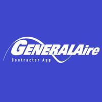 GeneralAire Contractor App