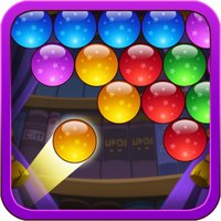Animal Bubble: Poping Ball