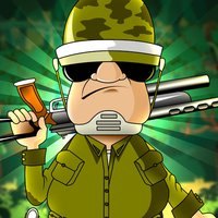 Super Troopers Jungle Army Adventures