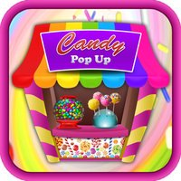 Candy Pop Up