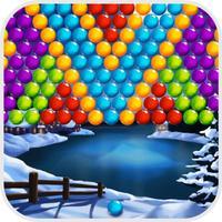 Bubble Winter Pop