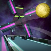 Space Golf 3D