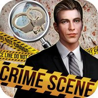 Perfect Crime Scene Investigation - A Hidden Object Game with Hidden Objects