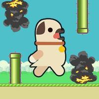 Go Flappy Pug