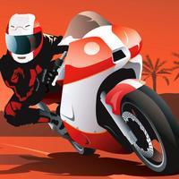 Rapid Bike 1: Hill Rider