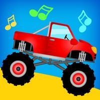 Music Steering Wheel