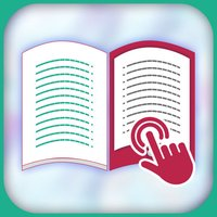 TouchReading - Smart Reading and Learning for Kids