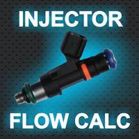 Injector Flow Calculator